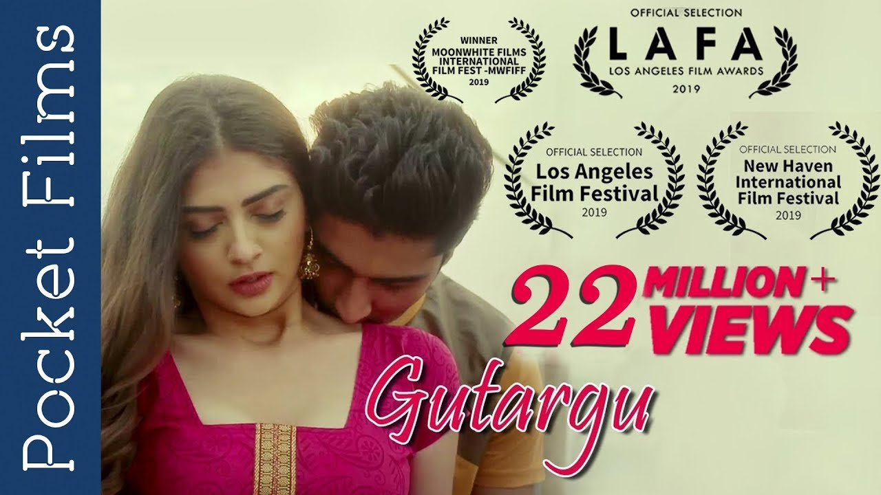 Hindi Short Film - Gutargu