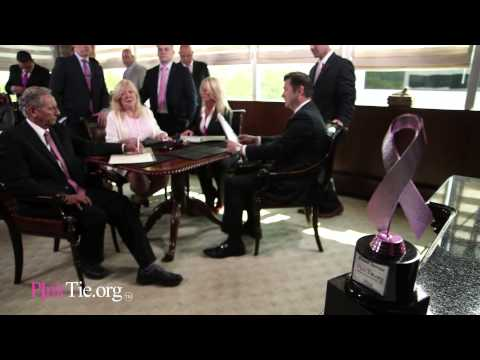 Non Profit Long Island Charity - PinkTie TV Commercial