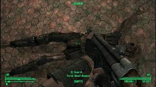 Fallout 3 (Part 16): A Long Hike