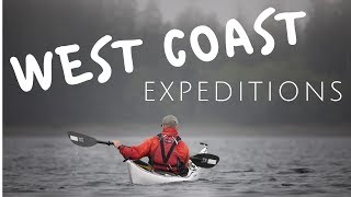 West Coast Expeditions 2019 - Sea Kayaking West Coast Vancouver Island