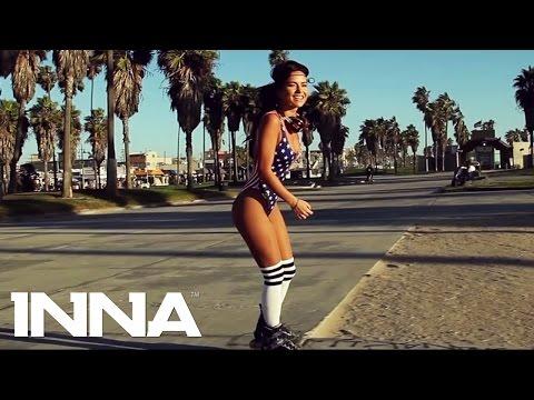 INNA - Be My Lover   Exclusive Online Video