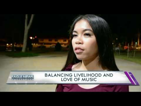 Balancing  Livelihood and Love of Music - Jhojie Carnate of Hawaii Bureau