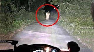 8 बार जब असली भूतों को कैमरा में रिकॉर्ड करलिया गया ।। 8 TIMES GHOST CAUGHT ON CAMERA