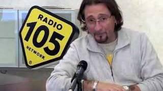 Radio 105 - Dj Giuseppe e il Beephydus