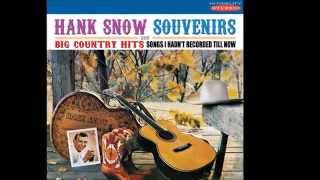 HANK SNOW - I DON