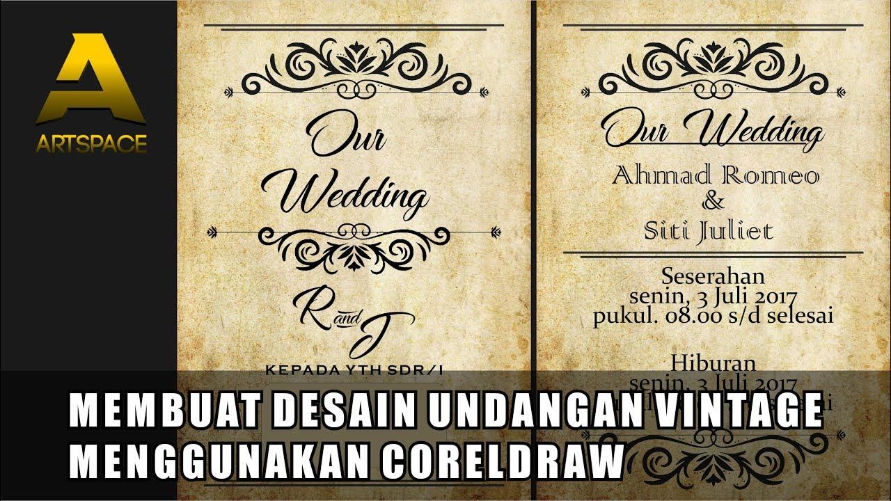 5800 Gambar Download Desain Undangan Pernikahan Format Vector Corel Draw Gratis HD Gratid Untuk Di Contoh