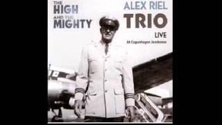 Alex Riel Trio - The Shadow Of Your Smile