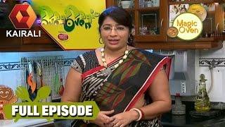 Lakshmi Nair's Magic Oven 10/04/17 Full Episode