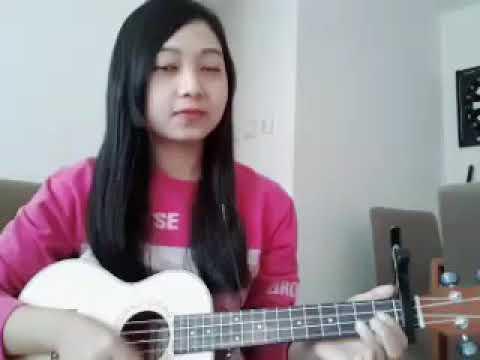 Bintang Kehidupan (Nike Ardila) / ukulele