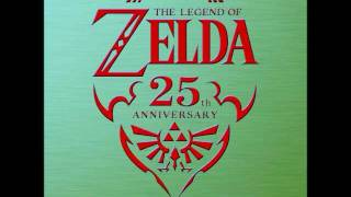 Download The Legend of Zelda 25th Anniversary Theme Twilight Princess Symphonic Movement.wmv MP3 song and Music Video