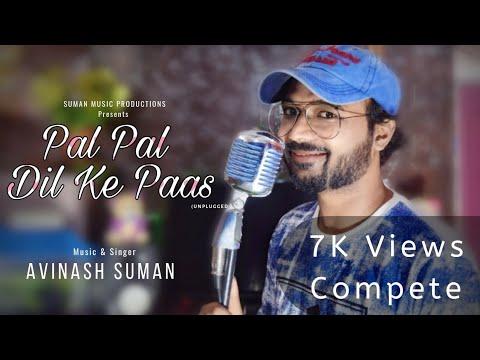 Download Lagu  Pal Pal Dil Ke Paas –Title Song | Unplugged | Arijit Singh , Parampara | Avinash Suman Mp3 Free