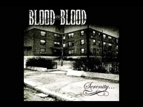Blood for Blood - Hanging on the Corner