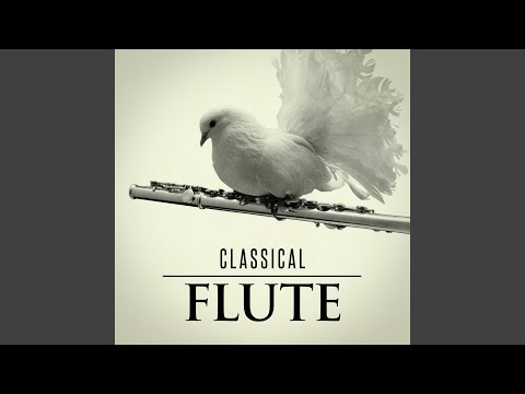 Piece for Solo Flute