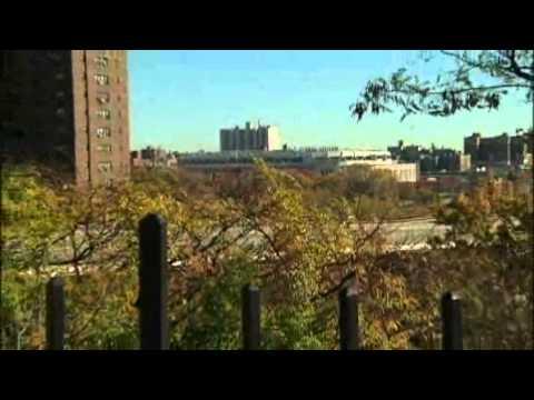Hidden City: Washington Heights