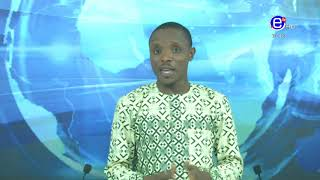 PIDGIN NEWS TUESDAY 11th JUNE 2019 - EQUINOXE TV