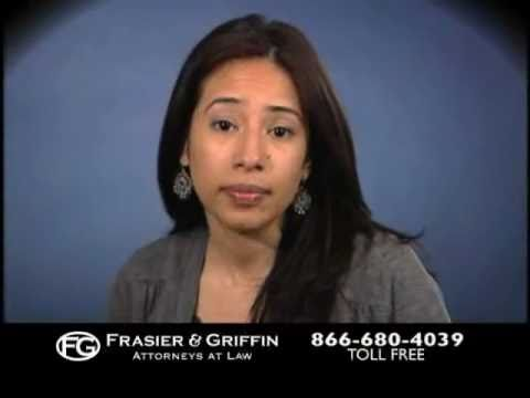 North Carolina Criminal Defense Lawyers - Frasier & Griffin, PLLC