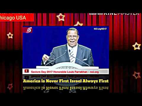 Confidential Report of CIA & Mossad for World War 3 against Pakistan is gone Viral by Farrakhan Mn