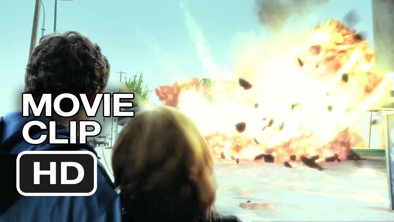 Download Rapture-Palooza Movie CLIP - Flaming Rocks (2013) - Anna Kendrick Movie HD