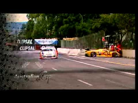 Clipsal 500 2010 Vodka O Australian GT Highlights