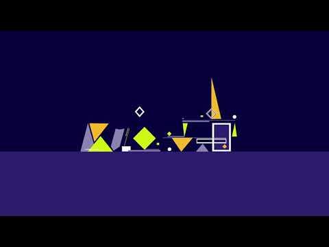 kimam logo animation