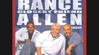 Rance Allen Group - Do Your Will MP3