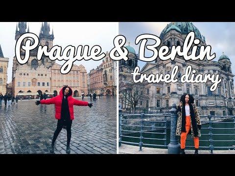 Prague & Berlin Travel Diary | PAIGE MARIAH