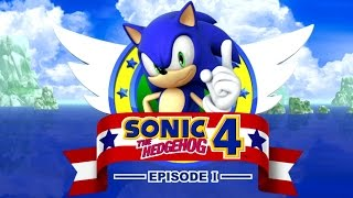 Sonic 4 Episode 1 [60FPS] Quick Play (Sonic Month)
