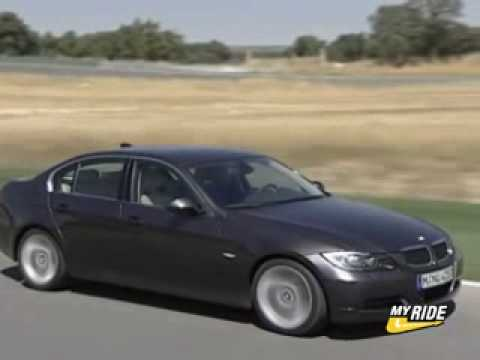 First Drive BMW Series YouTube - Bmw 328i 2006