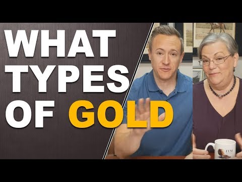 What Types of Gold Will Protect Me and How Much Do I Need? – Q&A With Lynette Zang and Eric Griffin