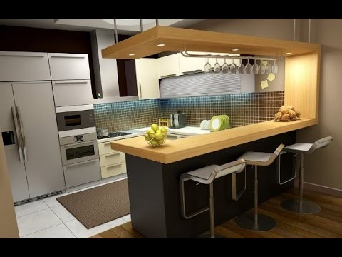 Kitchen Design Ideas and Hottest Trends in 2019 - YouTube