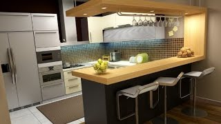 Kitchen Design Ideas and Hottest Trends in 2018