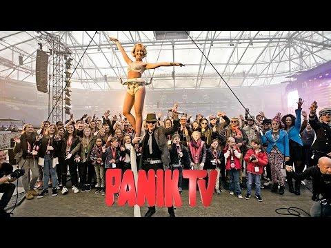 Panik TV  Udo Lindenberg On Tour 2016  #6 Happy Birthday Panikpräsident