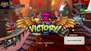 Dungeon Defenders 2 - CRAZY gameplay!!