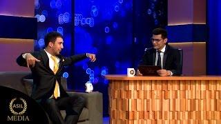 Asilbek Amanulloh - MTV Show ko`rsatuvida (05. 05. 2017)