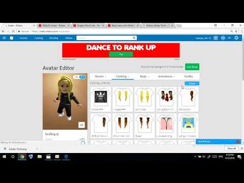 How To Look Cool Without Robux Girl Version How To Look Rich In Roblox Without Robux Girls Version Youtube