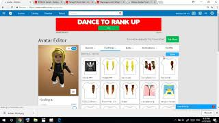 How To Look Rich In Roblox Without Robux [Girls Version]