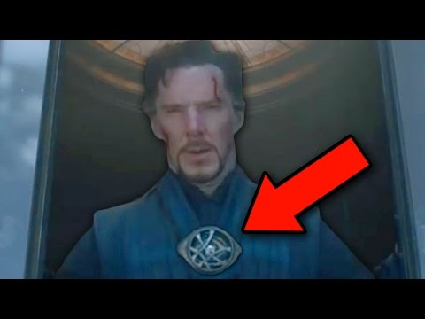 Doctor Strange Trailer Breakdown - Comic Con 2016 Trailer Reaction & Review - Who Is Dr. Strange?