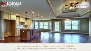 20 Imperator way Shelbyville KY 40065