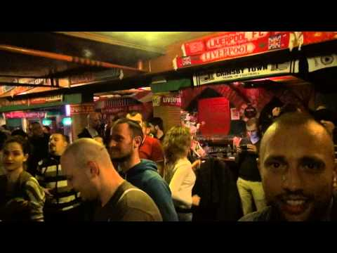 Bad Manners. Live in Three Lions Pub, Varna, 13.03.2015