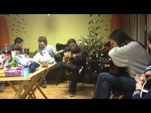 Endre - solo gitara
