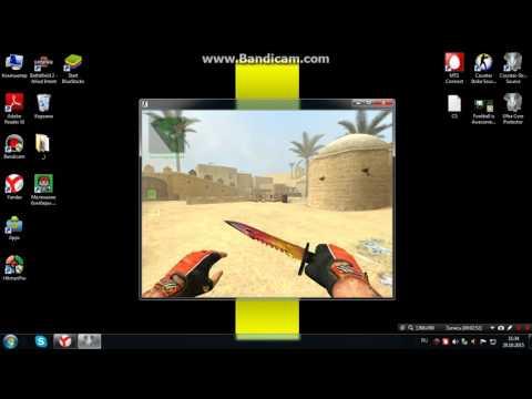 Как улучшить игру БЕЗ ЧИТОВ#1 в Counter Strike Source V34 UCP