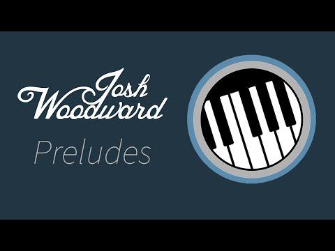 Josh Woodward: 30 Piano Preludes