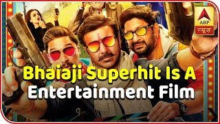 Bhaiaji Superhit Is A Full-On Entertainment film: Arshad Warsi | ABP News