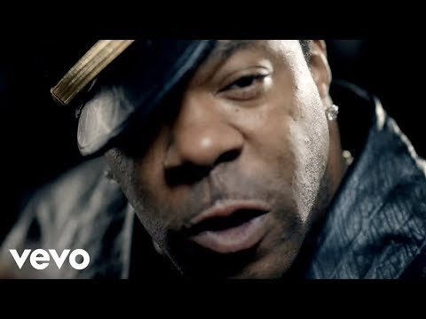 Busta Rhymes - #TWERKIT (Official Music Video) (Explicit) ft