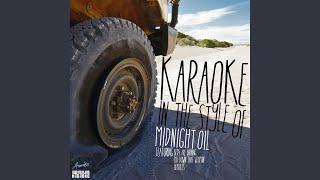 Put Down That Weapon (Karaoke Version)