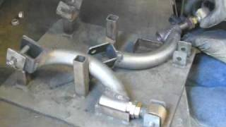 Parts Shop Max Newest Super Low S-chassis Camber Arm Fabrication