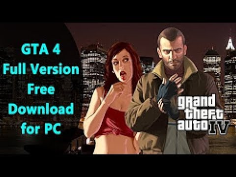 gta iv download gratis