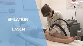 Epilation laser - Médecine esthétique