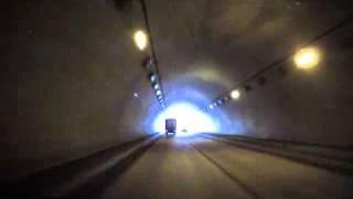 嬉野トンネル.avi