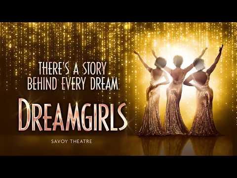 Dreamgirls Trailer